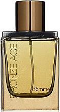 Parfumuri și produse cosmetice Nu Parfums Bronze Age - Apă de toaletă