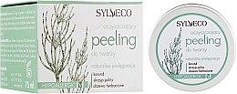 Parfumuri și produse cosmetice Scrub de curățare pentru față - Sylveco Exfoliating Facial Scrub