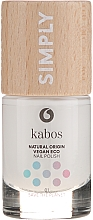 Parfumuri și produse cosmetice Lac de unghii - Kabos Classic Nail Polish