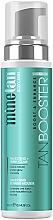 Parfumuri și produse cosmetice Spumă-amplificator de bronz - MineTan Tan Booster Foam