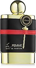 Parfumuri și produse cosmetice Armaf Le Femme - Apă de parfum