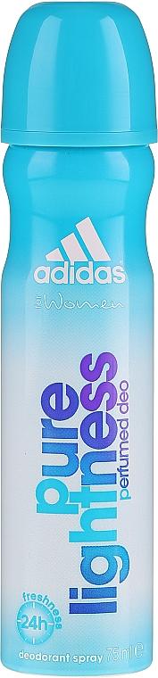 Adidas Pure Lightness - Deodorant spray — Imagine N2
