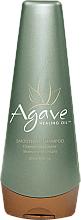Parfumuri și produse cosmetice Șampon - Agave Healing Oil Smoothing Shampoo