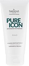Parfumuri și produse cosmetice Peeling cu enzime pentru față și gât - Farmona Enzymatic Peeling