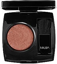 Parfumuri și produse cosmetice Fard de obraz copt - NoUBA Blushow Baked Blush