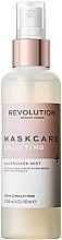 Parfumuri și produse cosmetice Spray stimulator și hidratant pentru față - Revolution Skincare Maskcare Uplifting Under Mask Mist