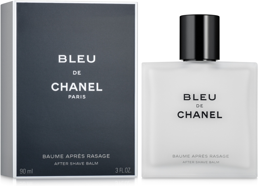 Chanel Bleu de Chanel - Balsam după ras — Imagine N1