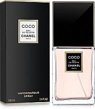 Parfumuri și produse cosmetice Chanel Coco - Apă de toaletă