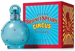 Parfumuri și produse cosmetice Britney Spears Circus Fantasy - Apă de parfum