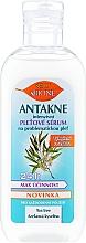 Parfumuri și produse cosmetice Ser pentru față - Bione Cosmetics Antakne Tea Tree and Azelaic Acid Facial Serum