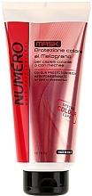 Parfumuri și produse cosmetice Mască de protecție a culorii părului cu extract de rodie - Brelil Professional Numero Colour Protection Mask