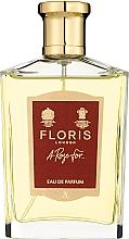 Parfumuri și produse cosmetice Floris A Rose For - Apă de parfum