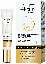 Parfumuri și produse cosmetice Cremă pentru zona ochilor - Lift4Skin Peptide Ageless Eye Cream
