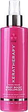 Parfumuri și produse cosmetice Spray protector cu keratină pentru volumul părului - Keratherapy Keratin Infused Root Boost and Volumizer 8.5 OZ