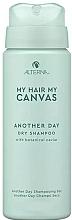 Parfumuri și produse cosmetice Șampon uscat - Alterna My Hair My Canvas Another Day Dry Shampoo (mini)