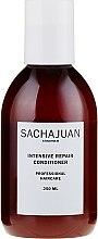 Parfumuri și produse cosmetice Balsam de păr - Sachajuan Intensive Repair Conditioner
