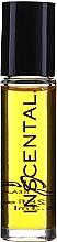 Parfumuri și produse cosmetice Ulei aromat de corp - Jao Brand Inscental