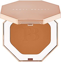 Parfumuri și produse cosmetice Bronzer pentru față - Fenty Beauty By Rihanna Sun Stalk'r Instant Warmth Bronzer