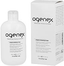 Parfumuri și produse cosmetice Sistem de refacere și protecție a părului după tratamente chimice - Inebrya Ogenex Fiber Perfector
