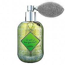 Parfumuri și produse cosmetice Nabbel Bergamot - Apă de parfum