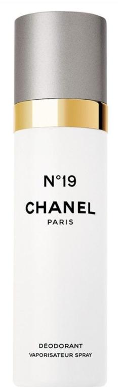 Chanel N19 - Deodorant — Imagine N1