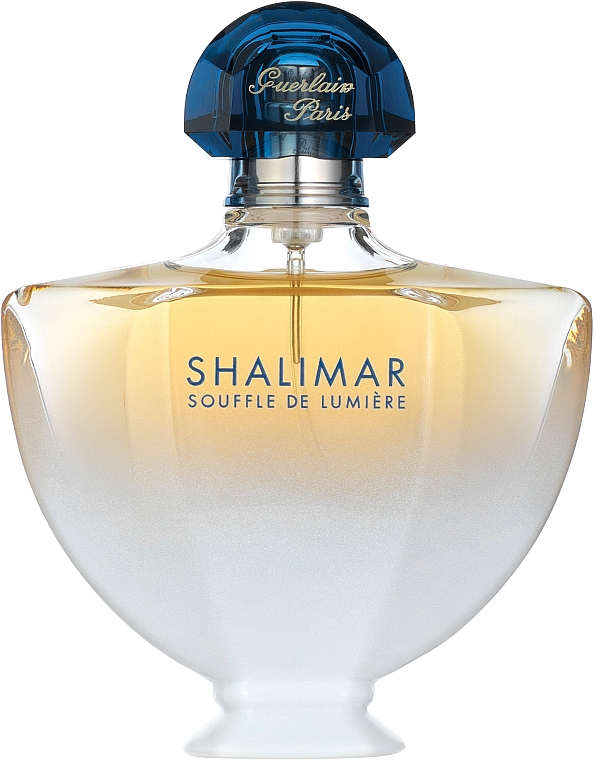 Guerlain Shalimar Souffle De Lumiere - Apă de parfum