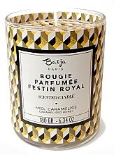 Parfumuri și produse cosmetice Lumânare aromată - Baija Festin Royal Scented Candle