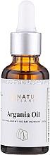 Parfumuri și produse cosmetice Ulei de argan - Natur Planet Argan Oil 100%