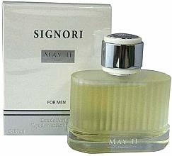 Parfumuri și produse cosmetice Reyane Tradition May H Signori - Apă de parfum