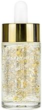 Parfumuri și produse cosmetice Ser pentru față - Happymore Pure Gold Serum 1