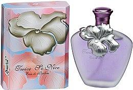 Parfumuri și produse cosmetice Omerta Twice So Nice - Apă de parfum