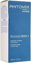Parfumuri și produse cosmetice Mască de bărbierit - Phytomer Homme Rasage Perfect Shaving Mask