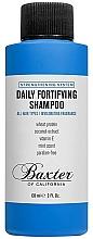 Parfumuri și produse cosmetice Șampon - Baxter of California Daily Fortifying Shampoo