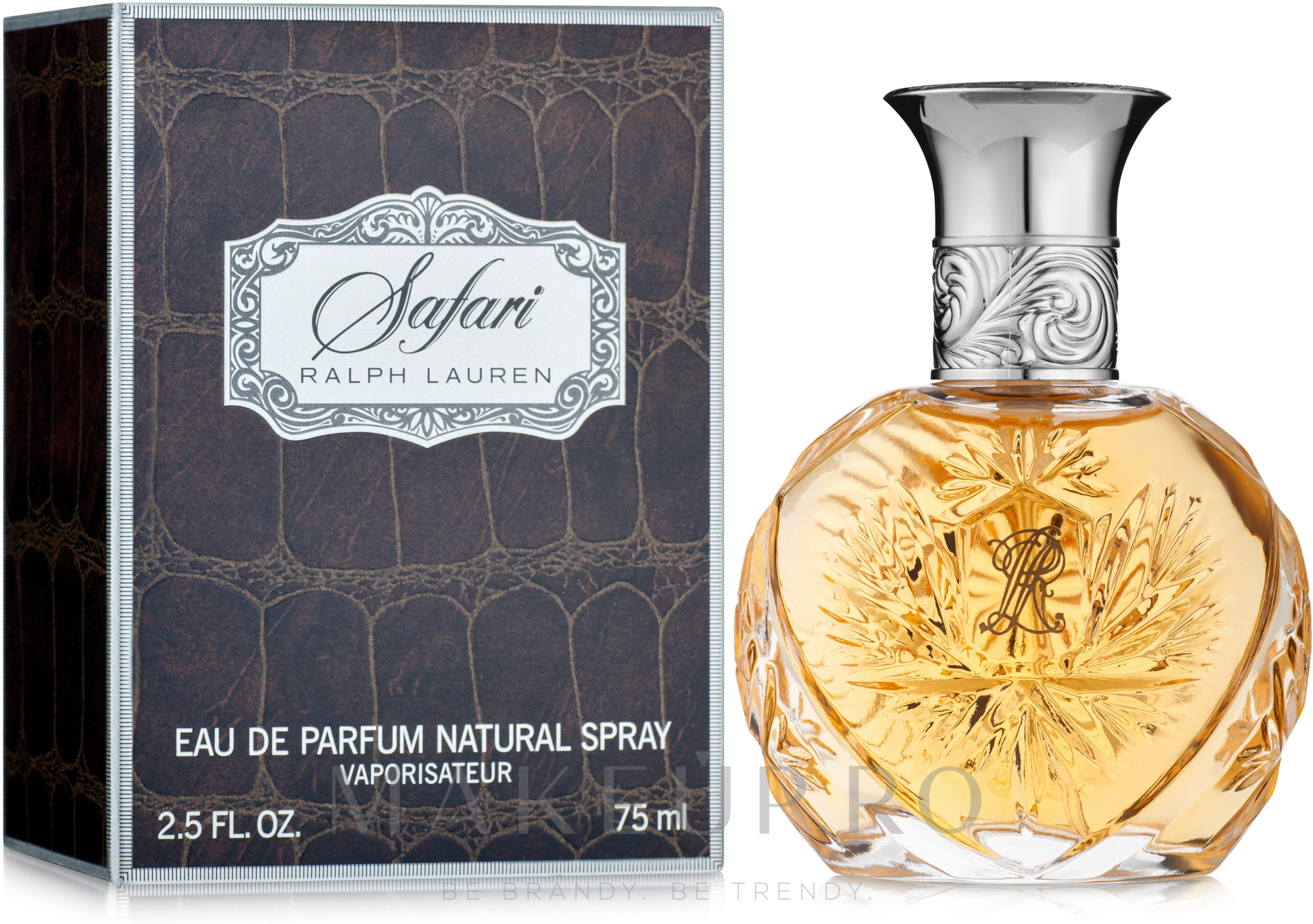Ralph Lauren Safari Woman - Apă de parfum — Imagine 75 ml