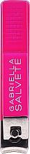 Parfumuri și produse cosmetice Unghieră - Gabriella Salvete