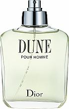 Parfumuri și produse cosmetice Dior Dune Pour Homme - Apă de toaletă (tester fără capac)