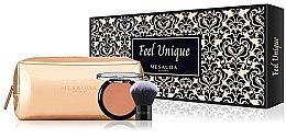 Parfumuri și produse cosmetice Set - Mesauda Milano Feel Unique Kit