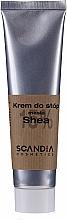 Parfumuri și produse cosmetice Cremă pentru picioare - Scandia Cosmetics Foot Cream 15% Shea Butter