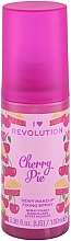 Parfumuri și produse cosmetice Fixator de machiaj - I Heart Revolution Fixing Spray Cherry Pie
