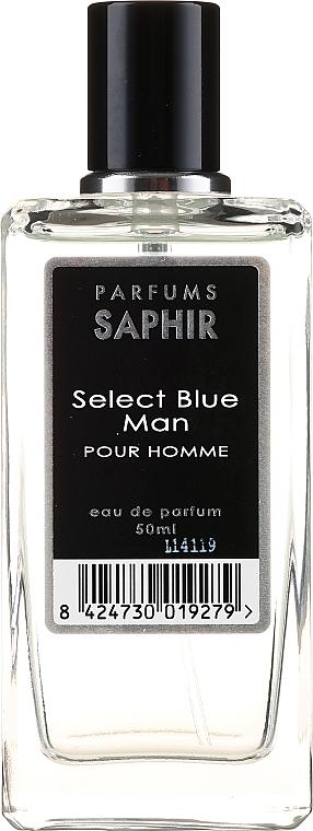 Saphir Parfums Select Blue Man - Apă de parfum
