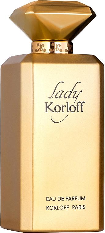 Korloff Paris Lady Korloff - Apă de parfum