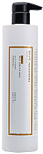 Parfumuri și produse cosmetice Mască cu keratină și aur lichid pentru păr - Beaute Mediterranea 18k Gold Mask