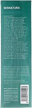 Cremă pentru fermitatea bustului și corpului - SesDerma Laboratories SesNatura Firming Cream for body and bust — Imagine N2