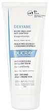 Parfumuri și produse cosmetice Balsam emolient pentru față și corp - Ducray Dexyane Anti-Scratch Emollient Balm