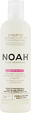 Parfumuri și produse cosmetice Șampon pentru protecția culorii părului - Noah