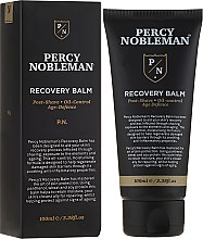 Parfumuri și produse cosmetice Balsam după ras - Percy Nobleman Recovery After Shave Balm