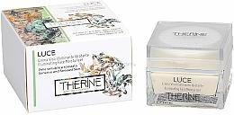 Parfumuri și produse cosmetice Cremă hidratantă iluminatoare pentru față - Therine Luce Illuminating Face Moisturizer