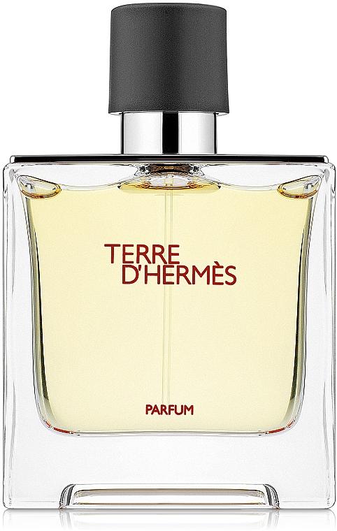 Hermes Terre dHermes - Apă de parfum (tester cu capac) — Imagine N1