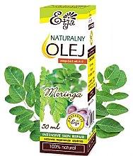 Parfumuri și produse cosmetice Ulei de corp - Etja Moringa