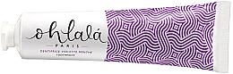 """Parfumuri și produse cosmetice Pasta de dinți """"Violetă și Mentă"""" - Ohlala Violet & Mint"""
